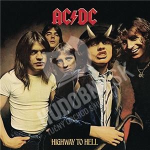 AC/DC - Highway to Hell (Vinyl) len 16,98 €