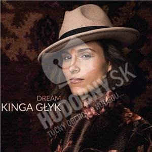 Kinga Glyk - Dream len 15,99 €
