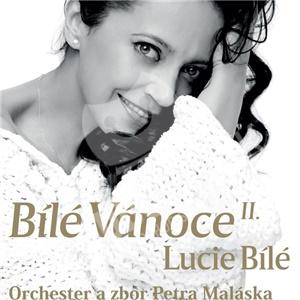 Lucie Bílá - Bílé Vánoce Lucie Bílé II. (Vinyl) len 24,99 €