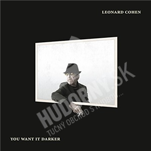 Leonard Cohen - You Want It Darker (Vinyl) len 19,98 €