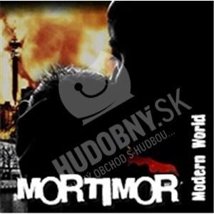 Mortimor - Modern World len 14,99 €