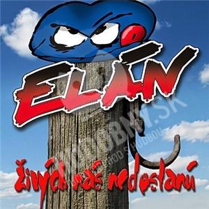 Elán - Živých nás nedostanú (Vinyl) len 19,99 €