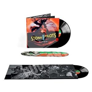 Stone Temple Pilots - Core -  25th Anniversary (Super Deluxe  Limited Edition: 4 CD, 1 DVD, 1 LP: Box-Set) len 149,99 €