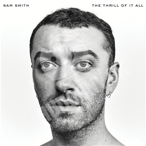 Sam Smith - The Thrill of It All len 14,99 €