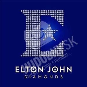 Elton John - Diamonds (2CD) len 16,98 €