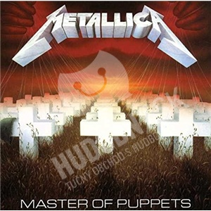 Metallica - Master of Puppets (Remastered) len 14,99 €