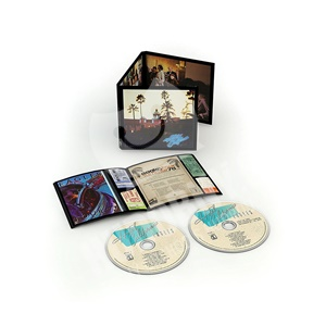 Eagles - Hotel California: 40th Anniversary Expanded Edition (2CD) len 16,98 €