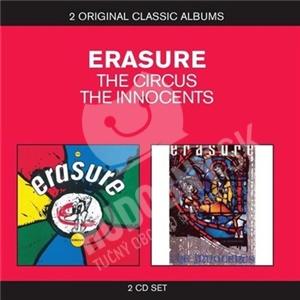 Erasure - The Circus/The Innocents (2 CD) len 59,99 €
