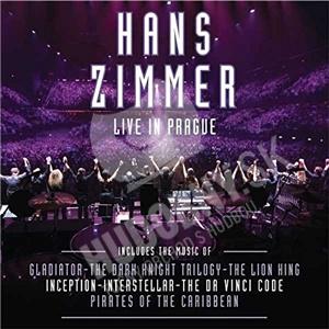 Hans Zimmer - Live in Prague (2CD) len 14,99 €