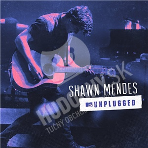 Shawn Mendes - MTV Unplugged (Live from LA 2017) len 15,99 €