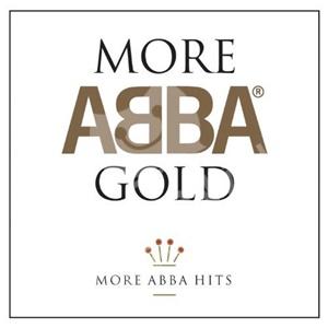ABBA - More Abba Gold len 14,89 €