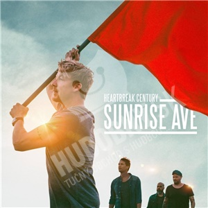 Sunrise Avenue - Heartbreak Century len 15,99 €