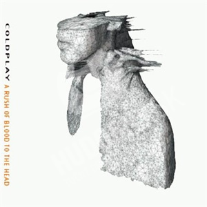 Coldplay - A rush of blood to the head len 7,89 €
