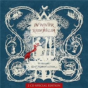 Katie Melua - In Winter (Special Edition 2CD) len 14,69 €