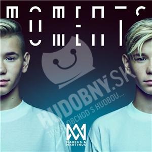 Marcus & Martinus - Moments len 16,98 €