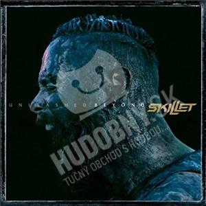 Skillet - Unleashed Beyond len 17,98 €