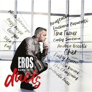Eros Ramazzotti - Eros Duets (Vinyl) len 24,99 €