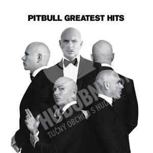 Pitbull - Greatest Hits len 14,59 €