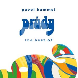 Pavol Hammel a Prúdy - The Best Of len 11,99 €
