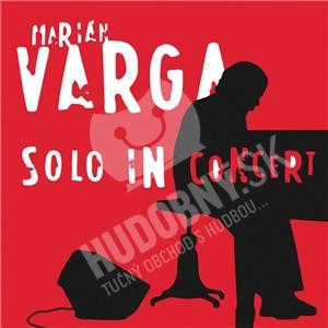 Marián Varga - Solo In Concert len 9,89 €