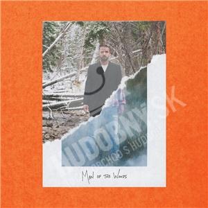 Justin Timberlake - Man of the Woods len 12,89 €