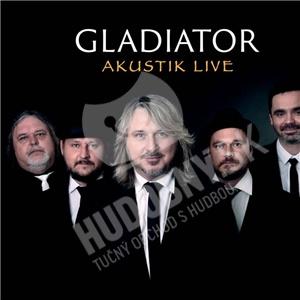 Gladiator - Akustik Live len 9,77 €