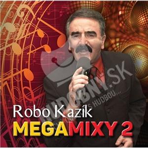 Robo Kazík - Megamixy 2 len 7,99 €