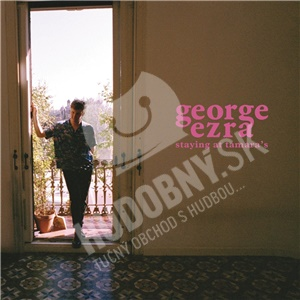 George Ezra - Staying At Tamara's len 14,29 €