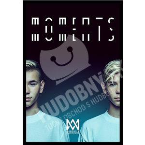 Marcus & Martinus - Moments (Deluxe edition) len 18,98 €