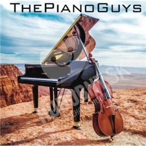 The Piano Guys - The Piano Guys (CD + DVD) len 16,98 €
