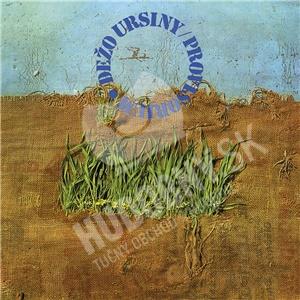 Dežo Ursíny - Provisorium (Vinyl) len 24,99 €