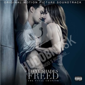 OST - Fifty Shades Freed len 14,99 €