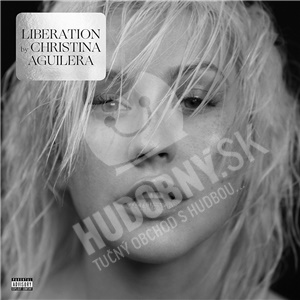 Christina Aguilera - Liberation len 17,98 €