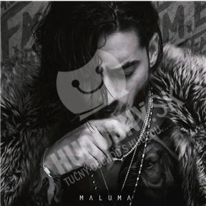 Maluma - F.a.M.E. len 18,98 €