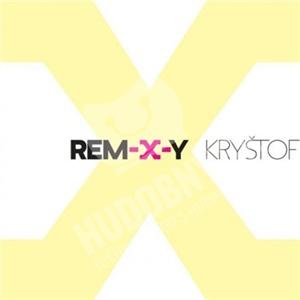 Kryštof - Remixy (2 CD) len 8,99 €