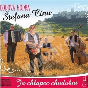 Ľudová hudba Štefana Cínu - Ja chlapec chudobni len 10,49 €
