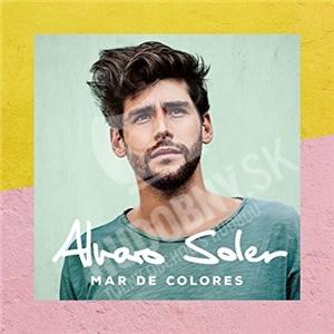 Alvaro Soler - Mar de Colores len 15,49 €