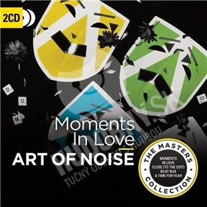 Art of Noise - Moments in Love (2CD) len 8,99 €