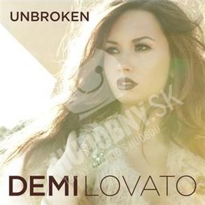 Demi Lovato - Unbroken len 9,99 €