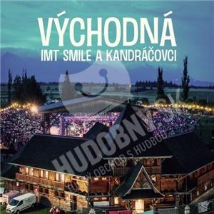 I.M.T. Smile a Kandráčovci - Východná len 13,49 €