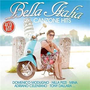 VAR - Bella Italia (4CD) len 19,98 €