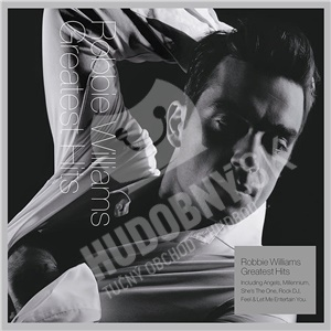 Robbie Williams - Greatest Hits (Exclusive) len 14,99 €