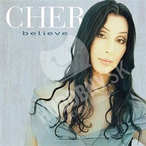 Cher - Believe len 7,99 €