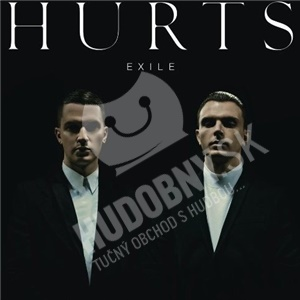 Hurts - Exile (CD+DVD Deluxe Edition) len 14,99 €