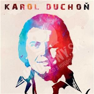 Karol Duchoň - S úsmevom (Vinyl) len 17,98 €