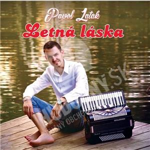 Pavol Laták - Letná láska len 9,99 €