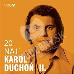 Karol Duchoň - 20 Naj II. len 8,99 €