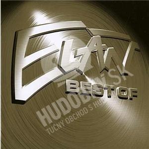 Elán - Best Of (2CD) len 10,99 €