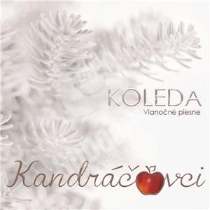 Kandráčovci - Koleda - Vianočné piesne len 10,99 €