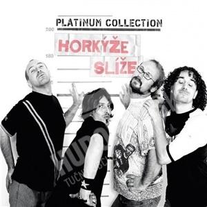 Horkýže Slíže - Platinum (3 CD) len 15,99 €